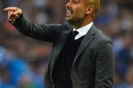 Guardiola: No Player Like Messi Or Ronaldo At Bayern