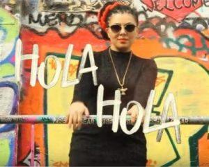 VIDEO: Lisa Li - Hola Hola