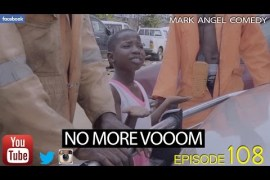 Video (skit): Mark Angel Comedy - NO MORE VOOOM (Episode 109)