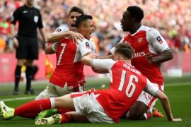 [Goals Highlights] Arsenal Beat Manchester City 2 – 1 In FA Cup Semi-Final | Set To Face Chelsea In Final
