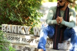 Music EP: Banky W - Songs About You (FULL TRACKS EP)