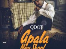 Lyrics: Qdot - Apala New Skool