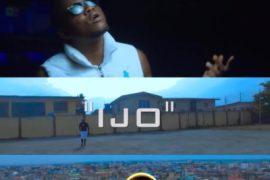 VIDEO: Yomi Sars - Ijo (Jude Fab-Obi Filmz)