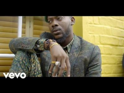 VIDEO: Adekunle Gold - Only Girl ft. Moelogo