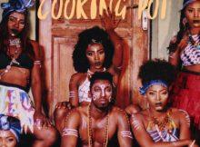 Music: Orezi - Cooking Pot