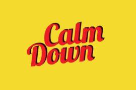 MP3 : DJ Spinall - Calm Down Ft. Mr Eazi