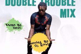 MIXTAPE: DJ Rain - Double Trouble Mix