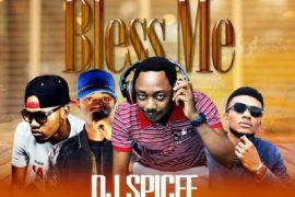 MP3 : DJ Spicee - Bless Me ft. C.I.X Haem-O & Victor Velmo