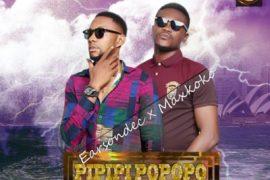 MP3 : Earsondec X Maxkoko - Pipipi Popopo