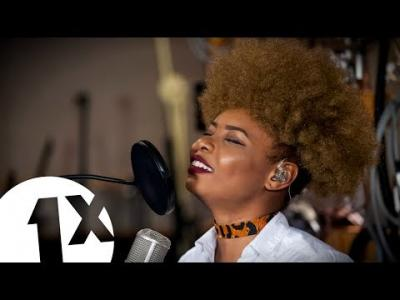 VIDEO : Yemi Alade - Charliee (Live from Maida Vale for BBC 1Xtra)
