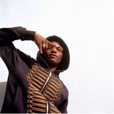 Lyrics: Wizkid - One for me ft Ty Dolla $ign