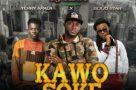 MP3 : DJ Tipsy - Kawo Soke ft. Terry Apala X Solid Star