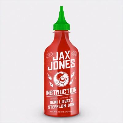 Instrumental: Jax Jones - Instruction (Prod.By Jax Jones)