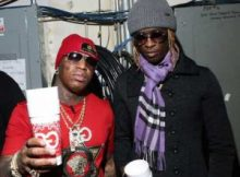 MP3 : Young Thug Ft. Birdman - Lil One (How You Feel) (CDQ)