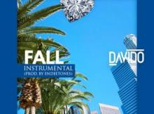Instrumental: Davido - Fall (Prod. By Endeetones)