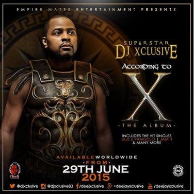 DJ Xclusive – Dami Si Ft. CDQ & Lil Kesh