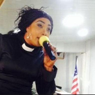 Evangelist Eucharia Anunobi Reveals Why Most Single Women Can't Find Husbands