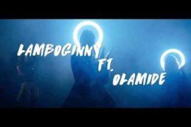 VIDEO : Lamboginny ft. Olamide - Read My Lips