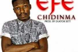 MP3 : Efe - Chidinma (Prod. by Duktor Sett)