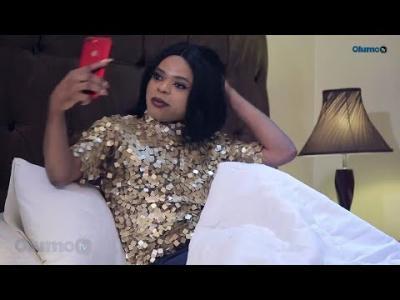 MOVIE: Ojuloge Obirin - Yoruba Movie Ft. Bobrisky