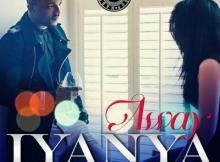 MP3 :  Iyanya - Away (Prod by Masterkraft)