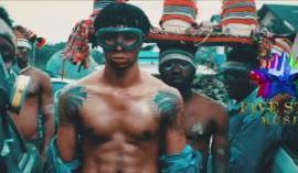 VIDEO: Kcee ft Phyno - Dance