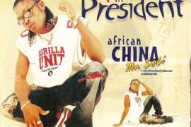 MP3 : African China - Mr. President