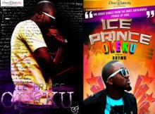 MP3 : Ice Prince Ft Brymo - Oleku