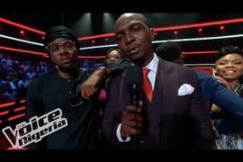 VIDEO: The Voice Nigeria Season 2 Episode 13 Highlights
