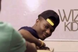MP3 : Wizkid - Holla At Your Boy