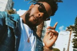MP3 : Maleek Berry - Lost In The World (Summer Hit)