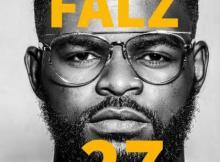 FULL ALBUM - Falz '27' Album