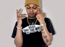 MP3 : A-Reece - Just Another Song (ft. Flame)