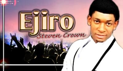 MP3 : Steve Crown - Ejiro