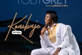 VIDEO: Toby Grey - Konibaje ft. 9ice & Skales