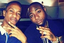 Davido Releases Video Footage To Show His Innocence Over Tagbo's Death