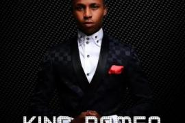 MP3 : King Romeo - Lover Lover (Prod. By Spyke)