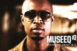 MP3 : Museeq IQ - Shake It Ft. DJ Tira