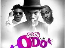 Lyrics: Kidi - Odo (Remix) ft Davido & Mayorkun