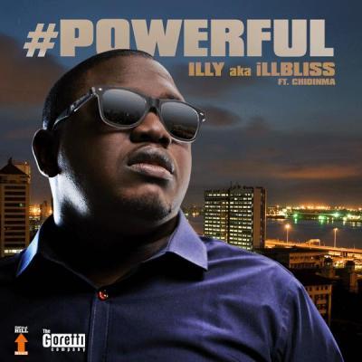 MP3 : Illbliss Ft Chidinma - Powerful