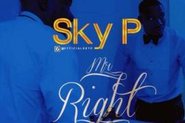 MP3 : SKY P - Mr. Right (Prod. by Lino Beatz)