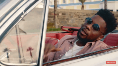 VIDEO: Maleek Berry - Let Me Know