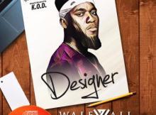 MP3 : WaleWall - So Nice + Designer [Prod by Masterkraft]