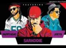 MP3 : Joey B & Pappy Kojo Ft. Sarkodie - New Lords