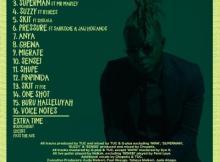 MP3 : Yung L ft Sarkodie - Pressure