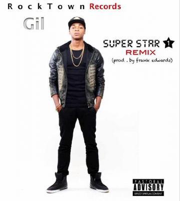 MP3 : Gil - Superstar (Remix)