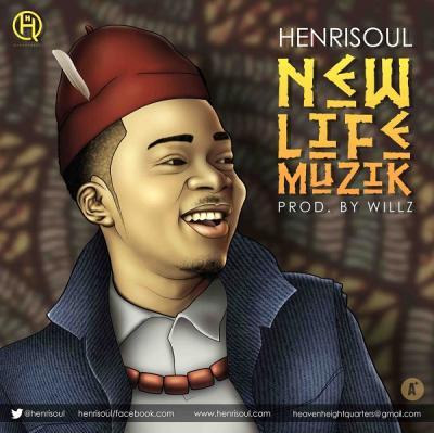 MP3 : HenriSoul - Newlife Musik