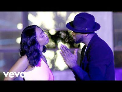 VIDEO : Mr. P (P-Square) - Cool It Down