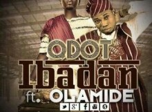 MP3 : Qdot - Ibadan ft. Olamide