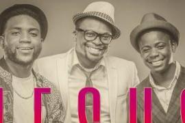 MP3 : Florocka ft. Gbemiga & Folabi Nuel - Jesus